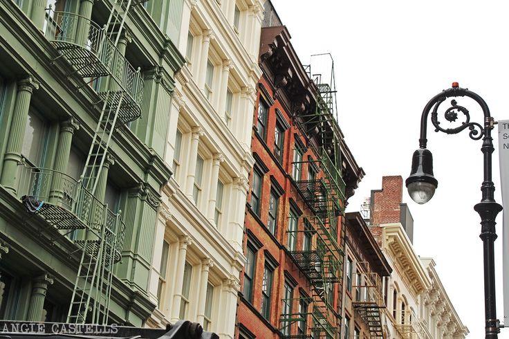 La guía más completa para planificar un viaje a Nueva York. Recomendaciones, transporte, turismo y mucho más.