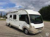 Camping car integral lits superposes itineo 6 cg - Wickedin