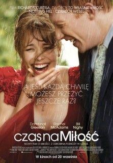 Czas na miłość (2013) #abouttime #kinoatlantic