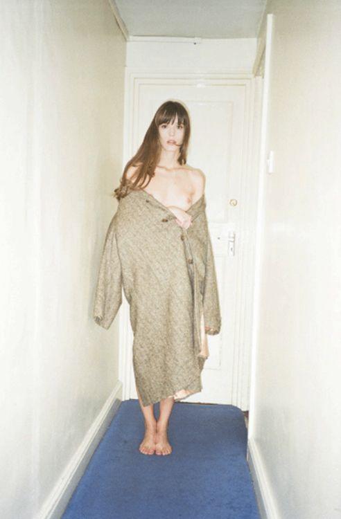 boudoirboudoir: Stacy Martin for Ozon by Lorenzo Dalbosco