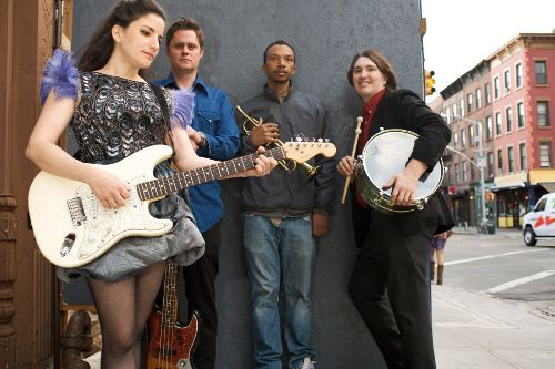 Ani Cordero Concert Celebrates International Workers' Day, May 1st at Joe's Public Theater!