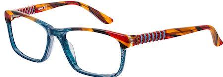 Kolorful Kaos Eyewear For Fall 2016   Optical Vision Resources