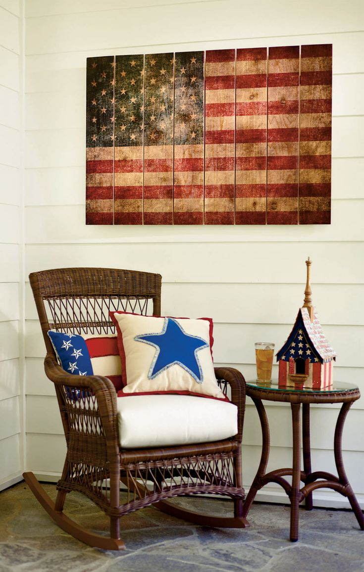 the best days of summer begin at home - Americana Home Decor