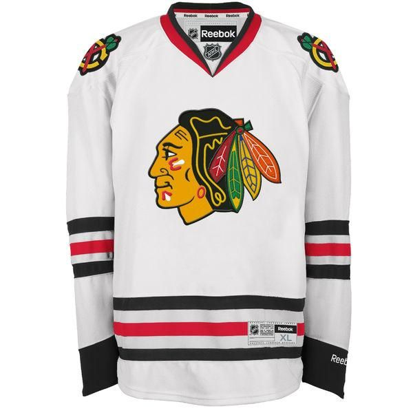 blackhawks away jersey