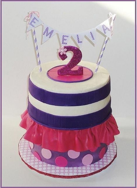 Doc McStuffins birthday cake | Flickr - Photo Sharing!