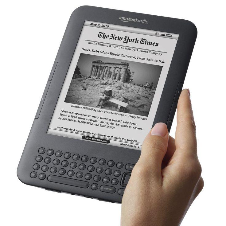 Stunning Kindle E ink Ebook Reader Keyboard Ink Screen GB E Book Pdf Epub With