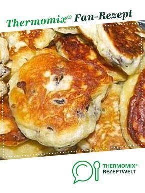 Struwen nach Omas Rezept von Elgo1707. Ein Thermomix ® Rezept aus der Kategorie sonstige Hauptgerichte auf www.rezeptwelt.de, der Thermomix ® Community.