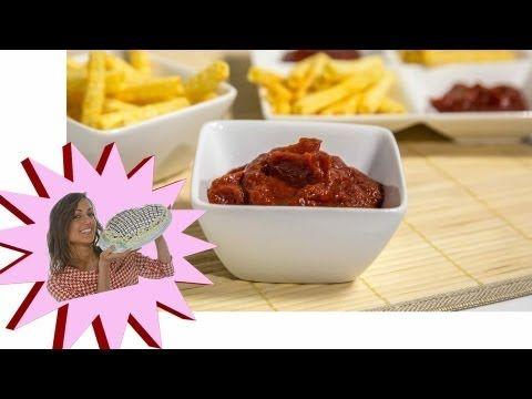 Come fare il Ketchup - Le Ricette di Alice - YouTube
