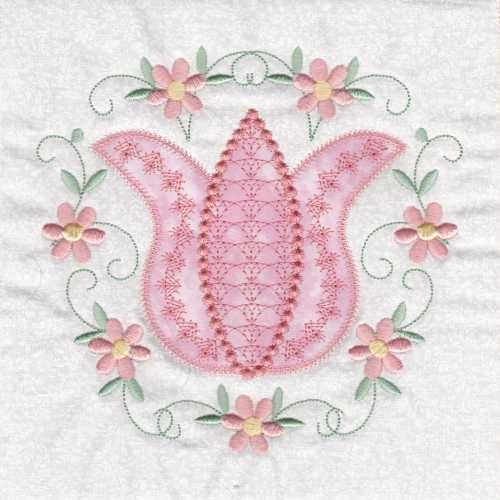 1189 Best Applique Images On Pinterest Appliques Embroidery And