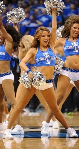 64 Best Images About Nba Cheerleaders On Pinterest Nba