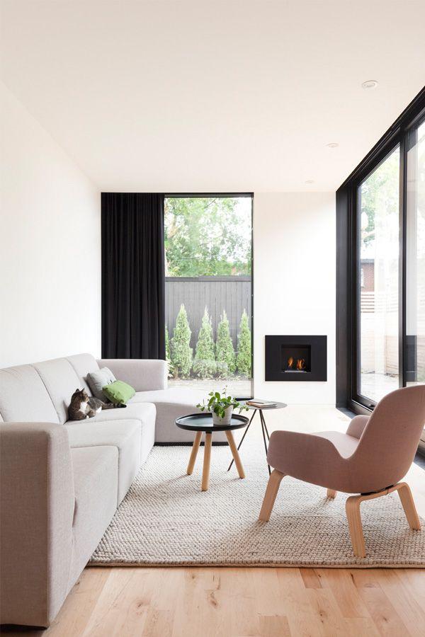 249 best Interiors | living room images on Pinterest | Living ...