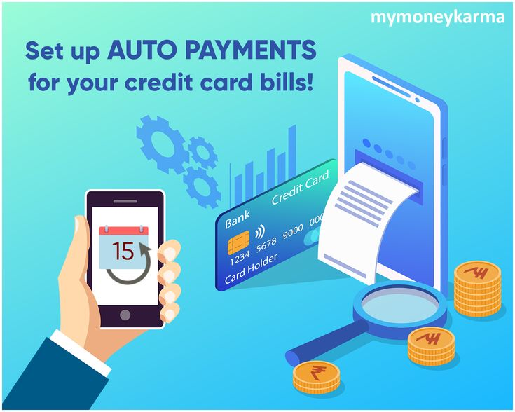 Getting in a flap about your credit card bill payments