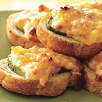 Cuban Toasties: Cuban Toasties, Recipe, Yummy, Cooking, Appetizers ...