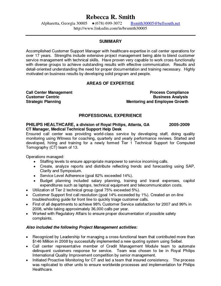 26 best Leadership and Management images on Pinterest Apple - call center resume skills