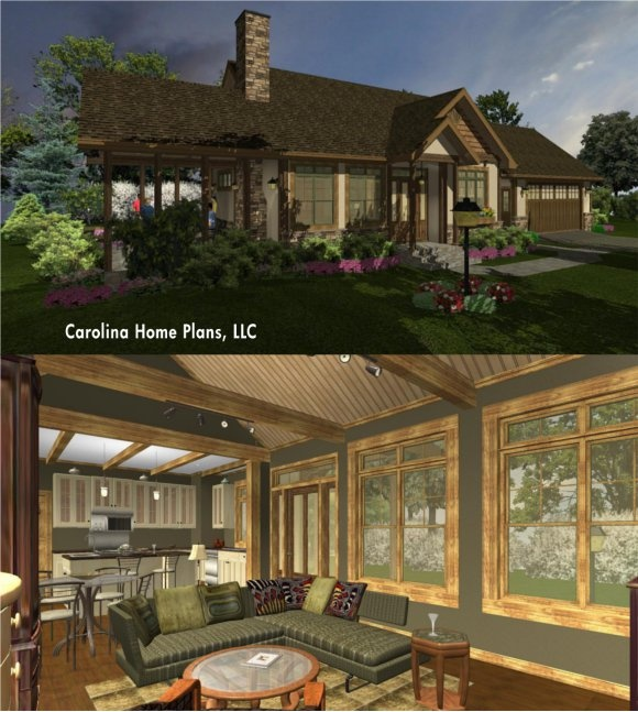 30f6f6beac11ea38a6595ad92f3dfb07 d house plans craftsman cottage 42 best images about house plans in 3d on pinterest,House Plans Llc