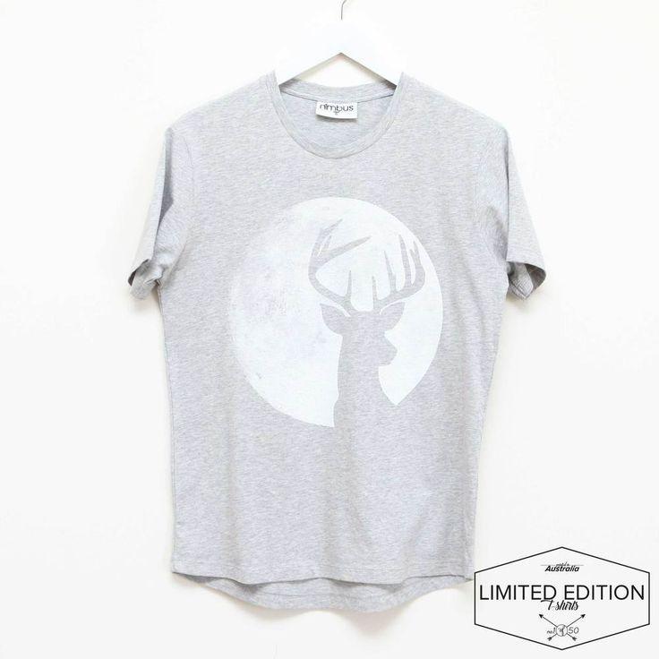 Image of Moon Deer Grey