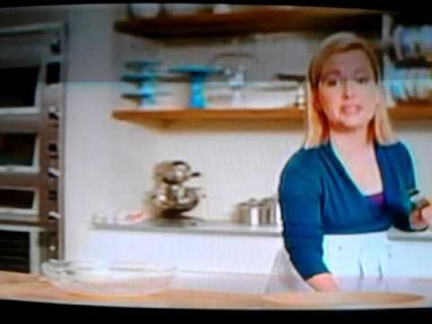 Anna Olson (español) torta invertida de piña - YouTube