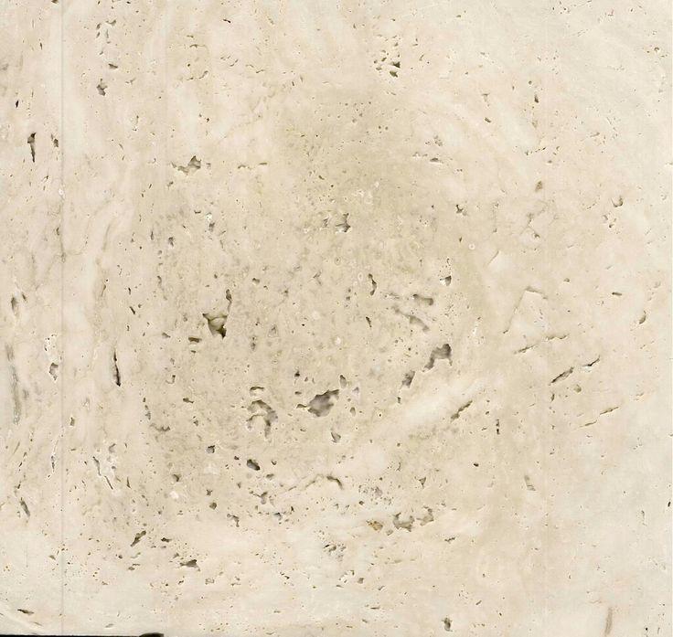 Macrostone International. Stone: Italian Beige Travertine (Cross Cut). The favourite stone among the staff working at Macrostone