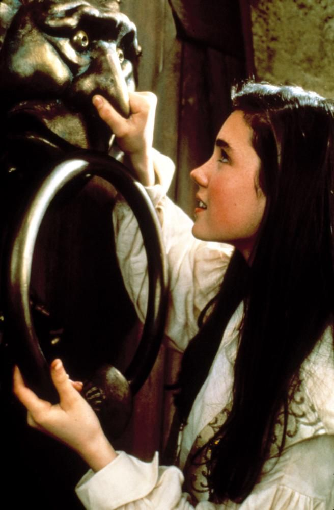 Jennifer Connolly, Labyrinth