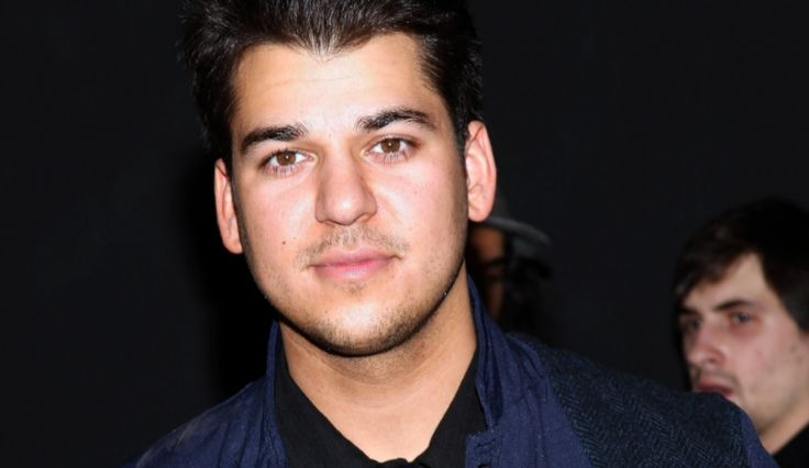 Robert Kardashian hospitalized for diabetes #RobKardashian...: Robert Kardashian hospitalized for diabetes #RobKardashian… #RobKardashian