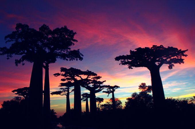 心が震えるくらい美しい「夕焼け」を見れる場所7選   TABIPPO