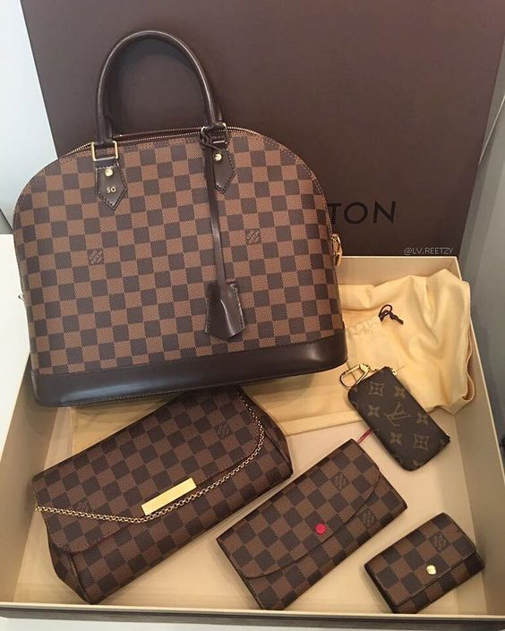 e7ae752cd6f2 Louis Vuitton Women Leather Shoulder Bag Tote Handbag  Louisvuittonhandbags