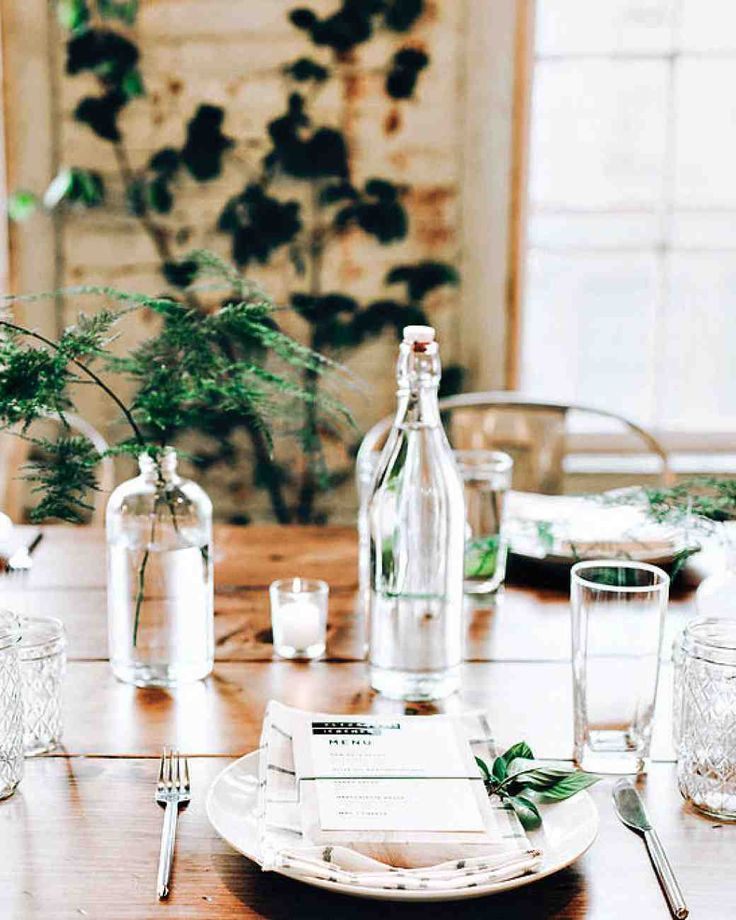 Simple Wedding Reception Table Decorations: 858 Best Wedding Centerpieces Images On Pinterest