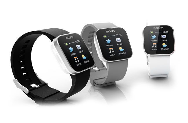 SmartWatch за Android