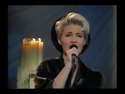 Roxette - MTV Unplugged - 1993