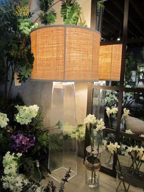 Anythingology: DIY Designer Glass Lamps