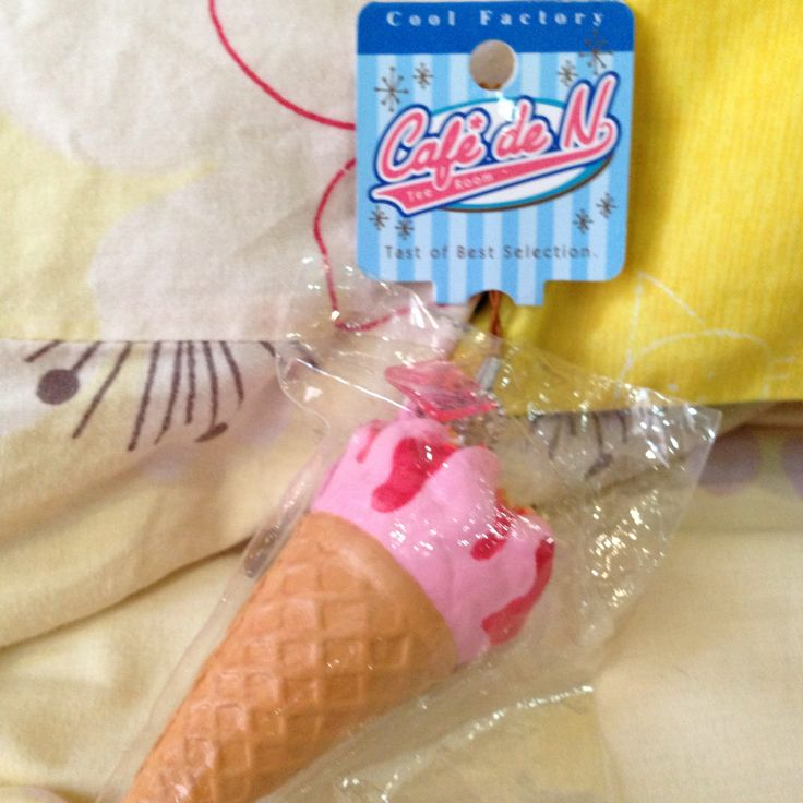 Cafe De N Squishy Package : 213 best awesome squishys images on Pinterest Squishies, Ice cream and Gelato