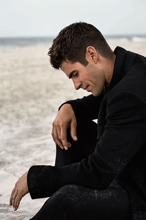 Chad White for ODDA Magazine