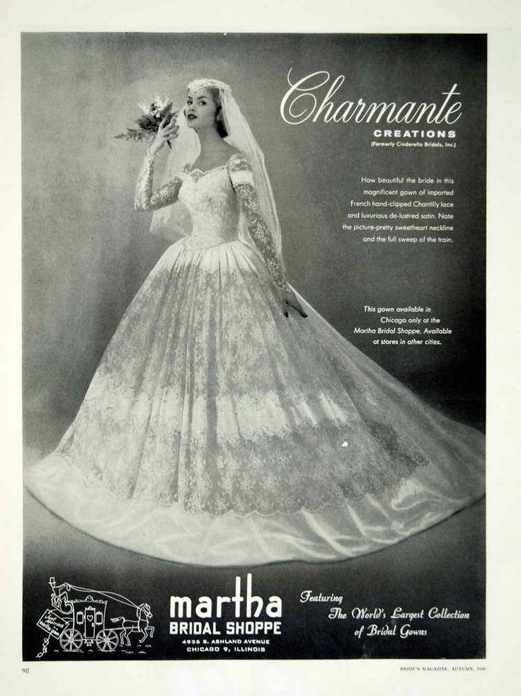 Vintage Wedding Dresses Chicago