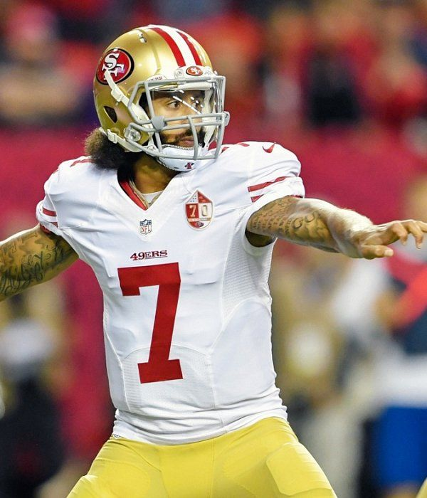 Lynch and Shanahan to Give Kaepernick Fair Shot at Quarterback