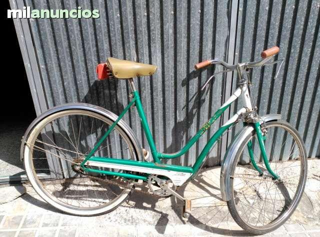 MIL ANUNCIOS.COM - Bicicletas clásicas en Barcelona. Venta de bicicletas clasicas de segunda mano de segunda mano en Barcelona. bicicletas clasicas de segunda mano de ocasión a los mejores precios.