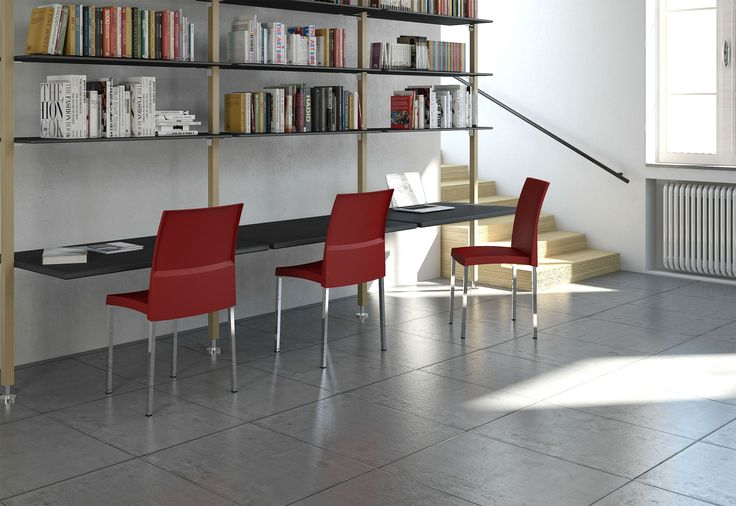 Spessore Chair