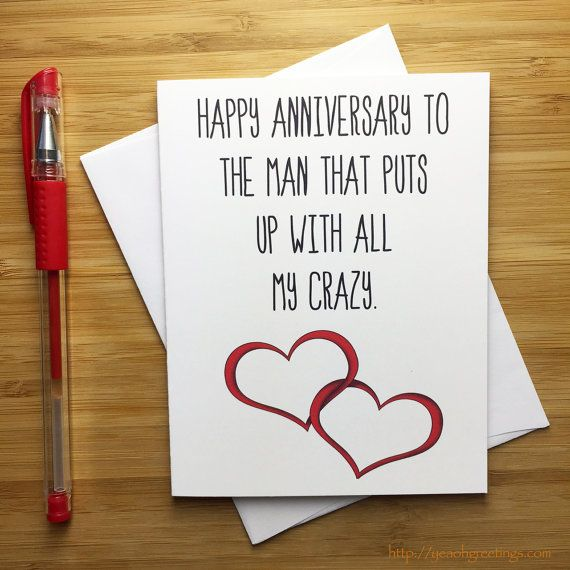 17 Best Love Anniversary Quotes On Pinterest: 17 Best Ideas About Happy Anniversary Funny On Pinterest