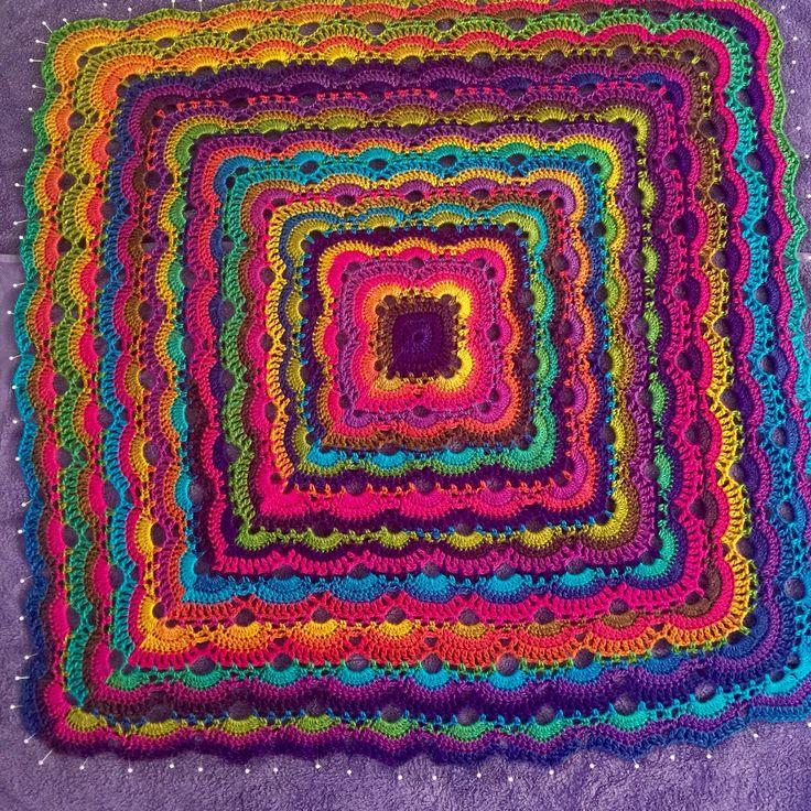 Crochet Virus Blanket : virus blanket more virus blanket prayer mat tallie s touch virus ...