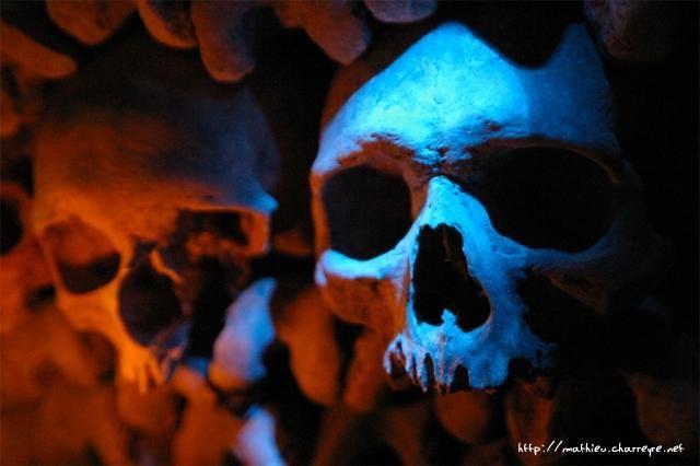 'Cranium' - 21/09/2006