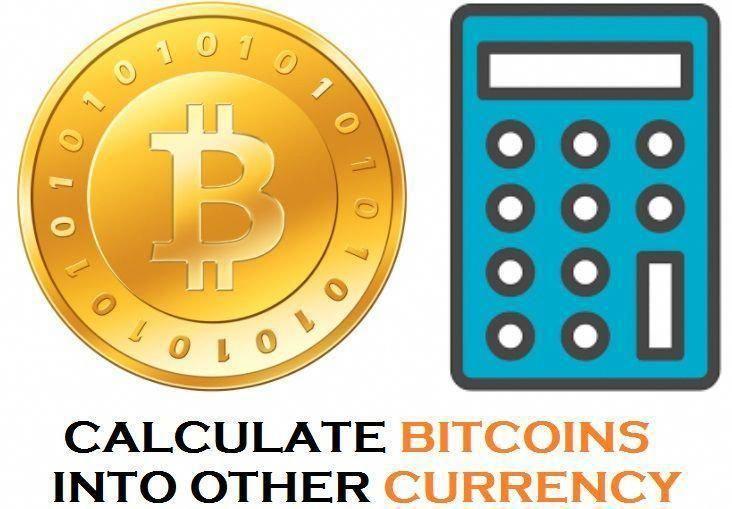 bitcoin calculator minier de exploatare)