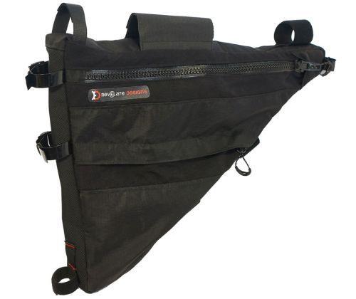 Sacoche de cadre Revelate Design Ripio Frame Bag.