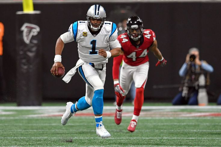 The Carolina Panthers would have the greatest NFL Street 2 roster ever - Cat Scratch Reader
