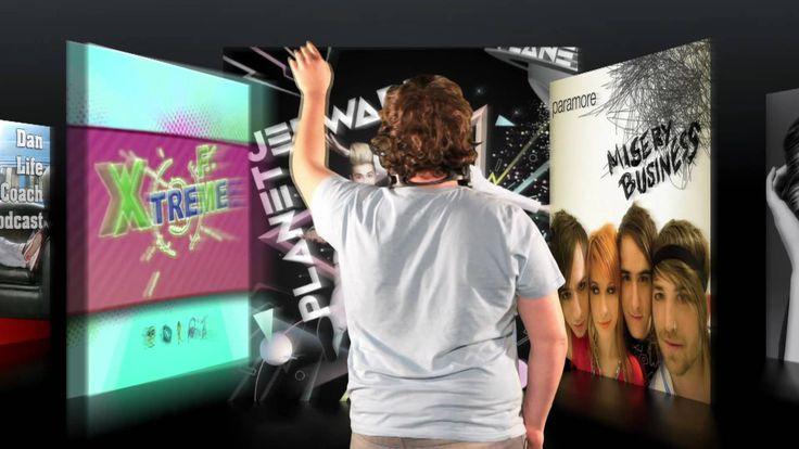 Xtreme FM Promo 2012