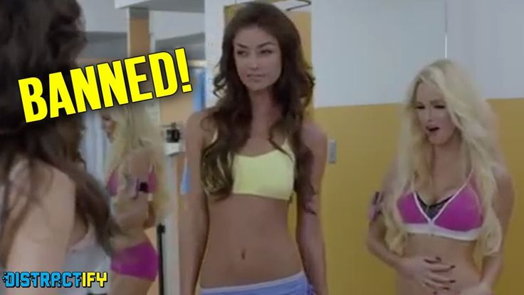 6 Funny Commercials That Were Too Risque For TV