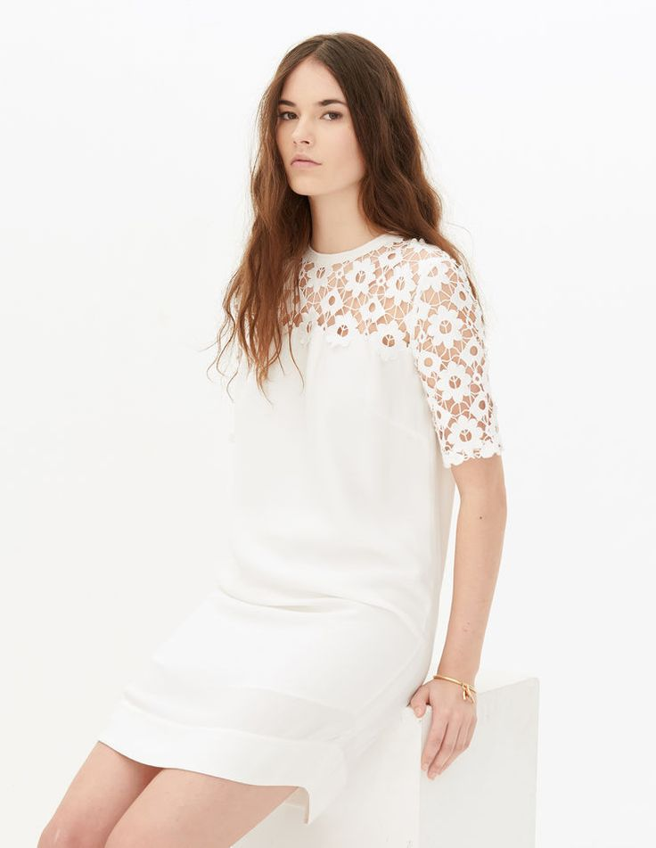 Robe Renate - Robes - Sandro Paris