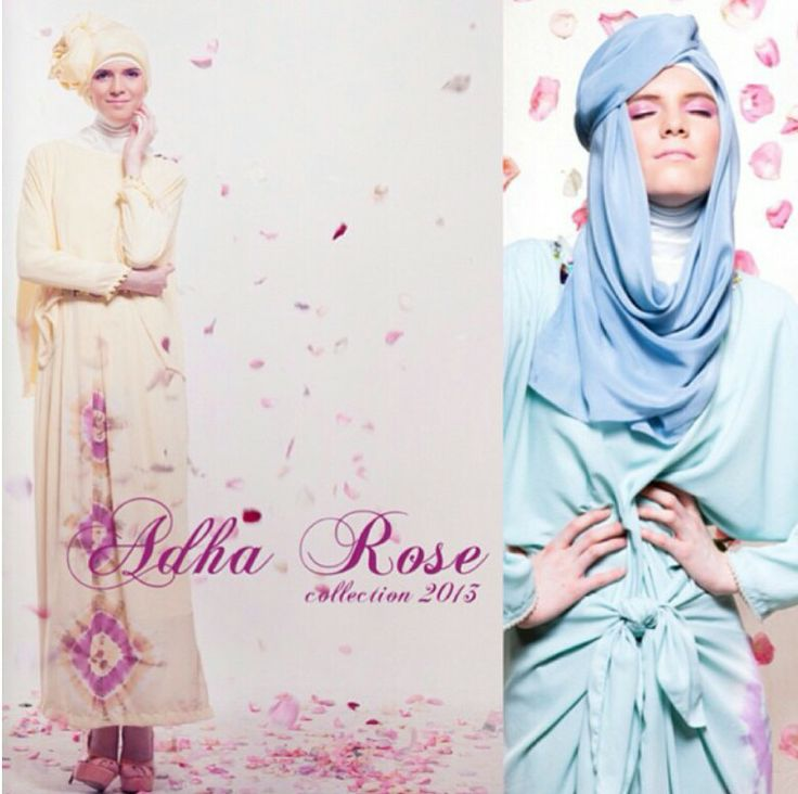 Adha Rose collection by Dian Pelangi,,,, Simple, beautiful, unique, cretive......
