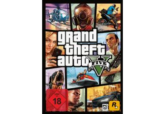 [Saturn DE Only] GTA V Rockstar Social Club(19.99  4.99 or free in-store pickup)