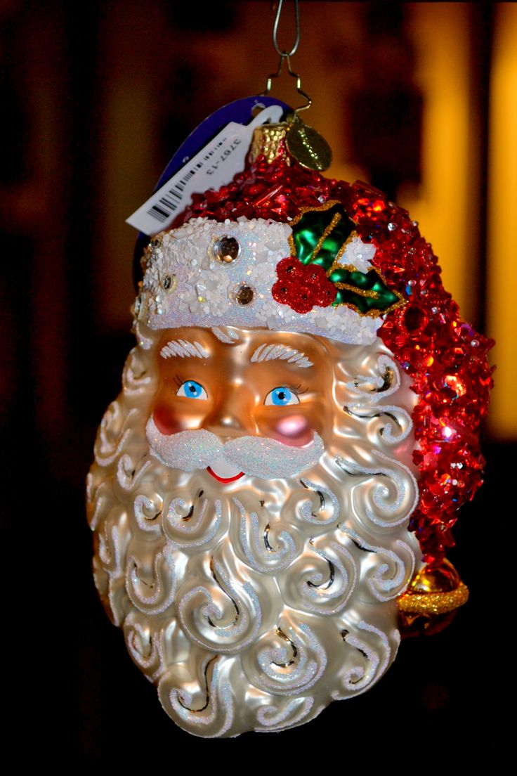 Christmas Ornament Bulbs