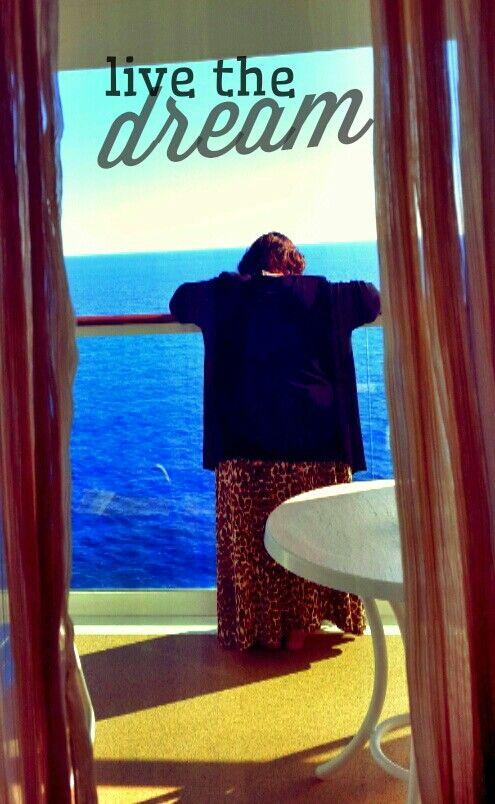 Liberty of the sea. Cruise.
