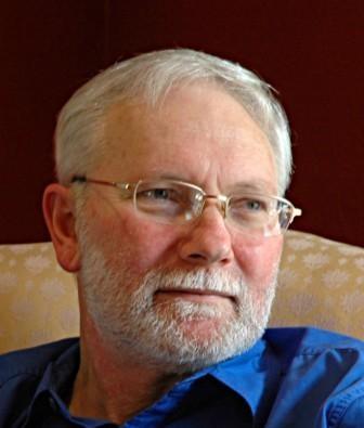 James Moloney
